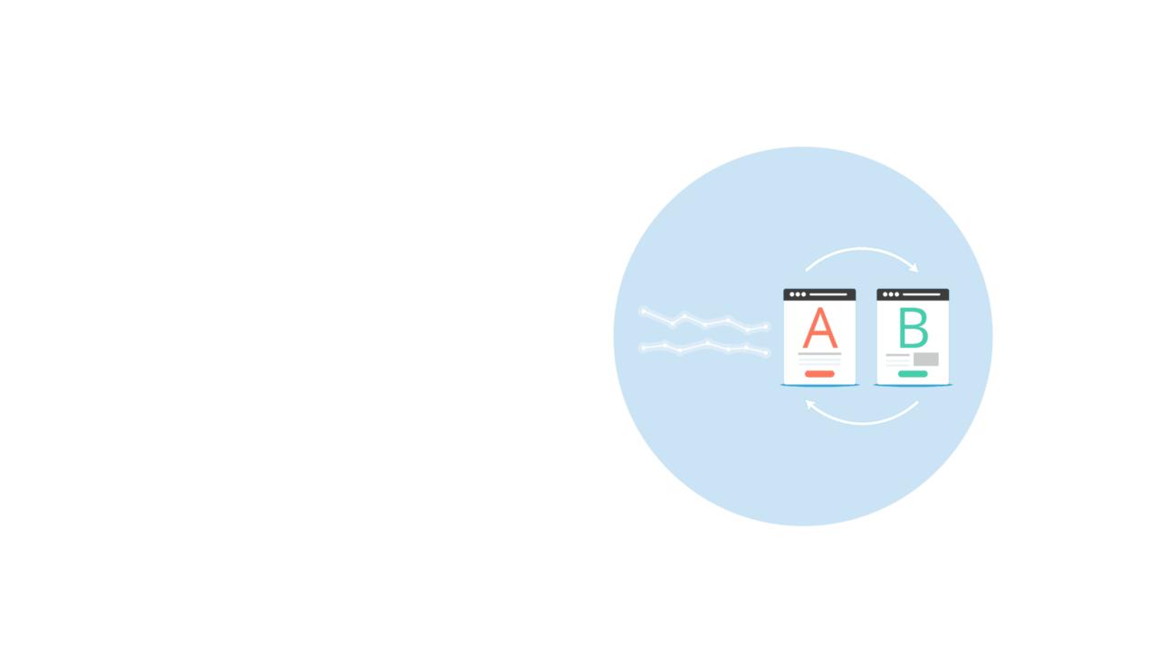 How A/B Testing Works